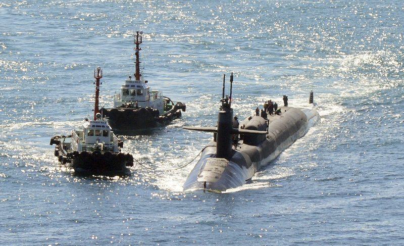 north korea renews threats against guam amidst u s naval drills