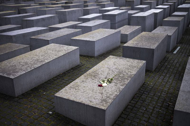 How Germany Can Help America Remember | On the Media | WNYC Studios