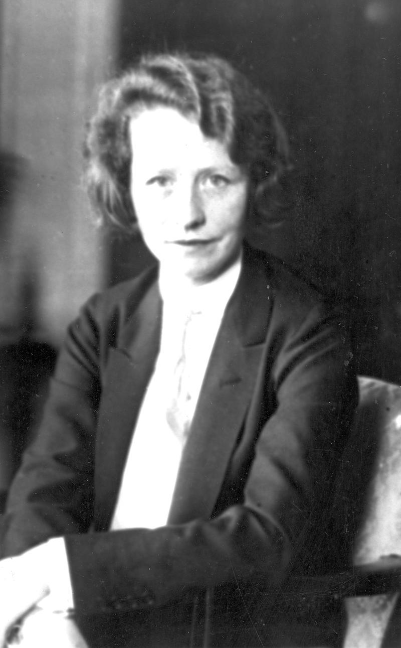 Edna St. Vincent Millay photo #6361, Edna St. Vincent Millay image
