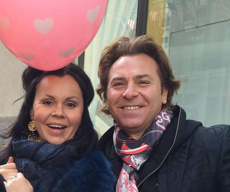 Aleksandra Kurzak and Roberto Alagna