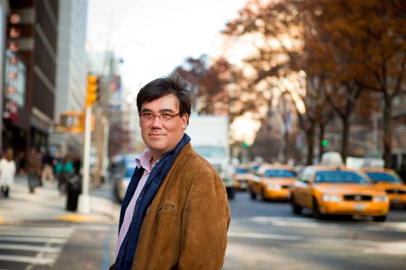 New York Philharmonic Music Director Alan Gilbert