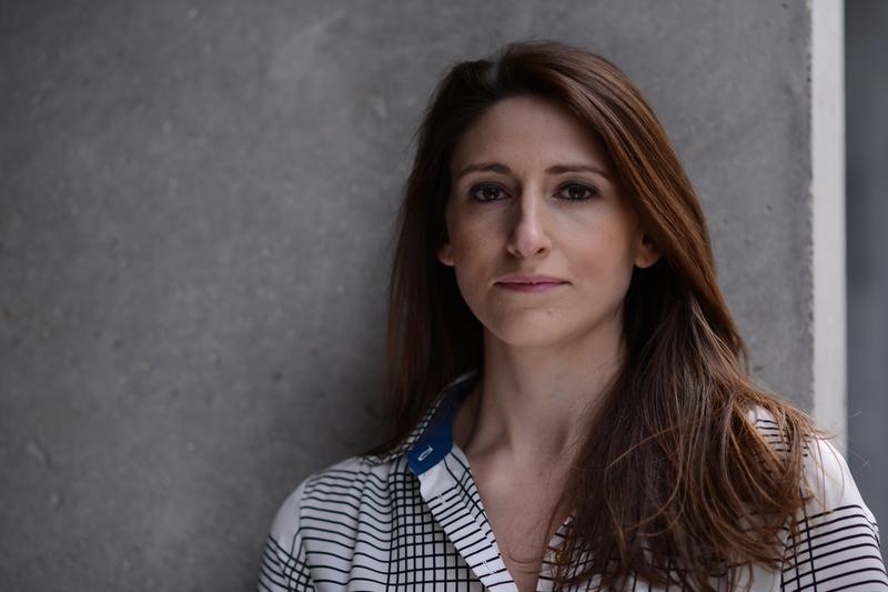 Stage Director Mary Birnbaum