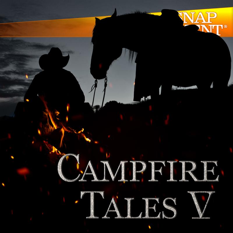 love letters snap 920 campfire tales v