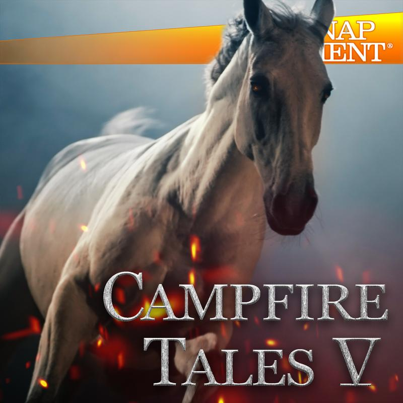 The gift horse snap 920 campfire tales v snap judgment wnyc the gift horse snap 920 campfire tales v negle Images