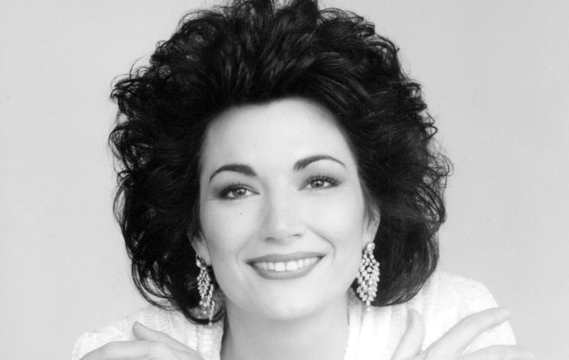 Soprano Carol Vaness now teaches at the Jacobs School of Music at Indiana University.