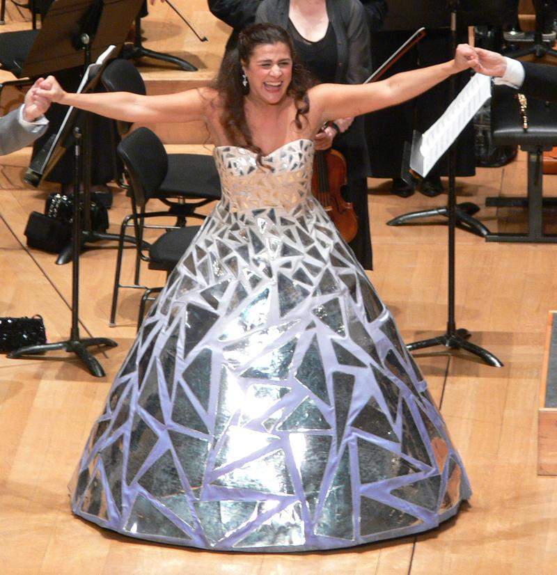 Cecilia Bartoli To Sing Maria In West Side Story Operavore Wqxr