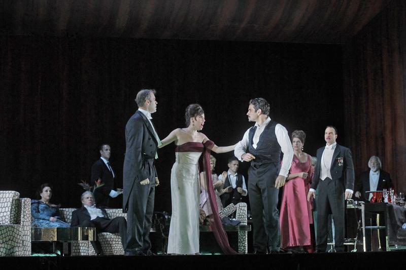 Adès' 'The Exterminating Angel' at The Metropolitan Opera