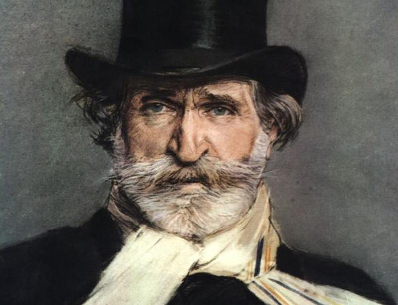 Image result for verdi