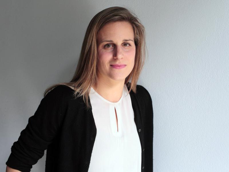 Lauren Groff Reads Under The Wave The Writer S Voice