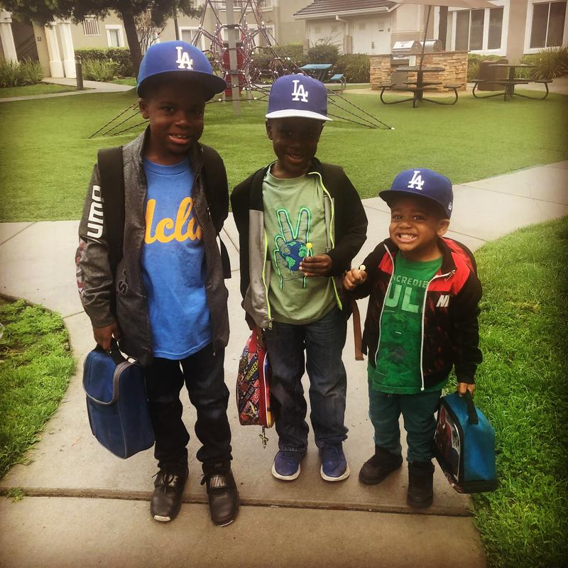 The Challenges Of Raising Black Boys In 2018