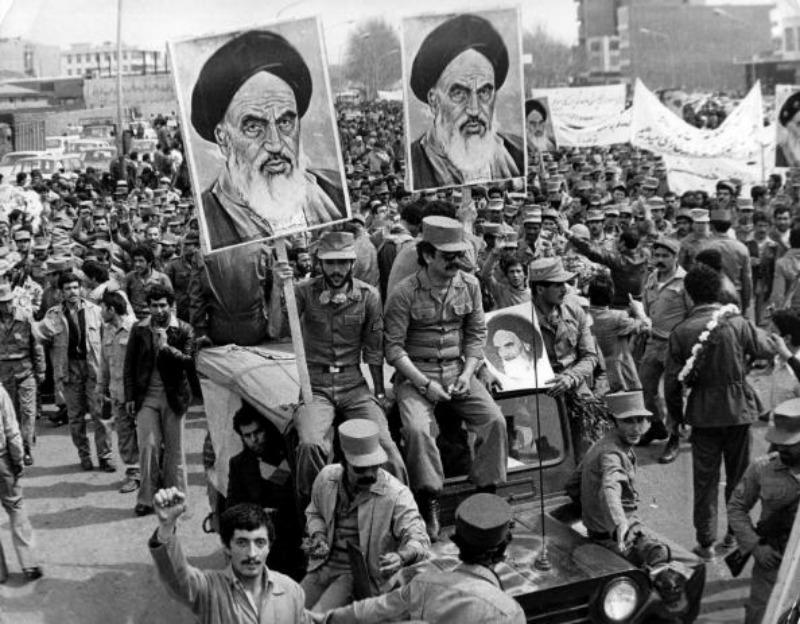 iranian chat room