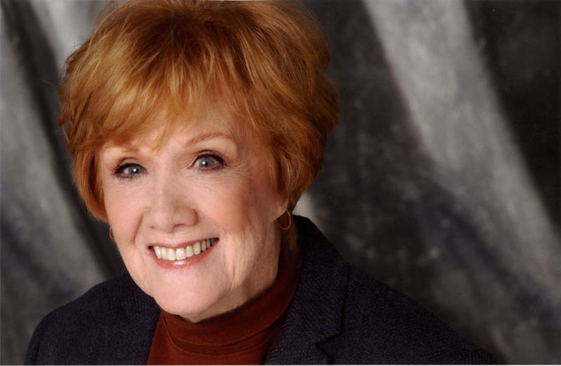 Marni Nixon