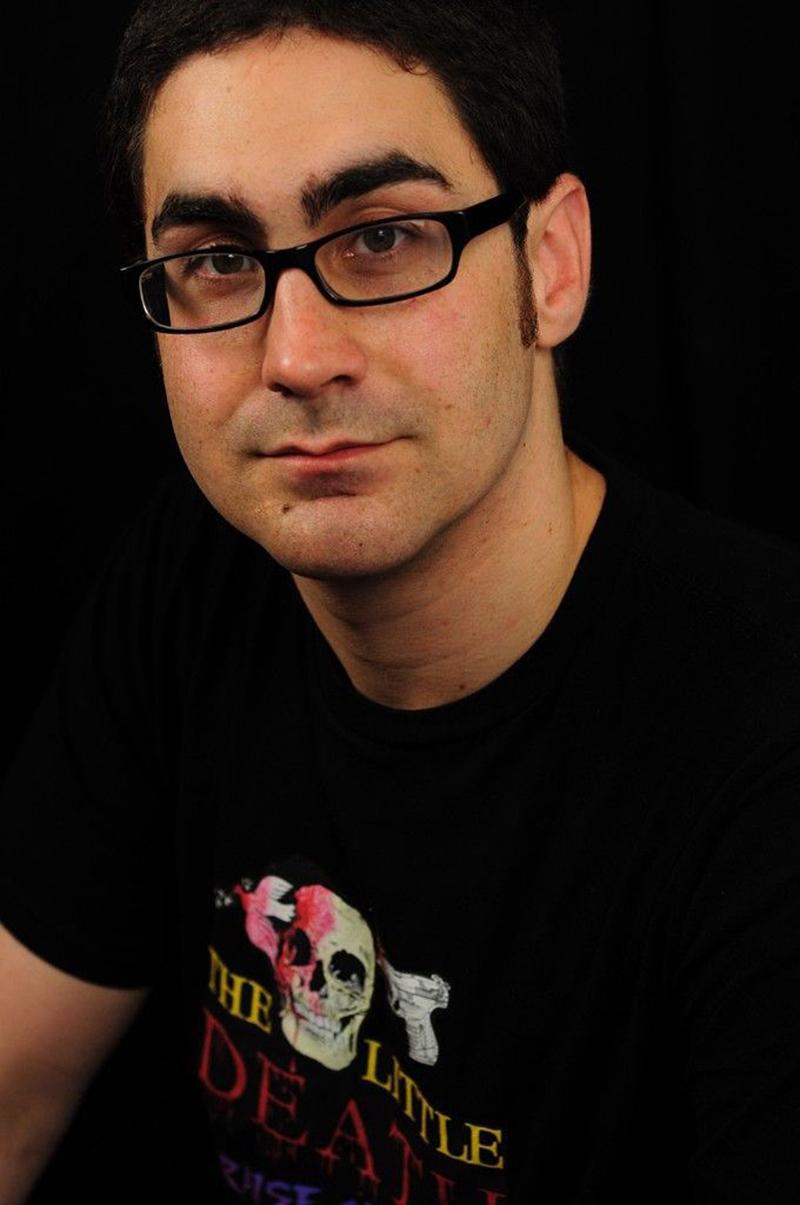 Matt Marks