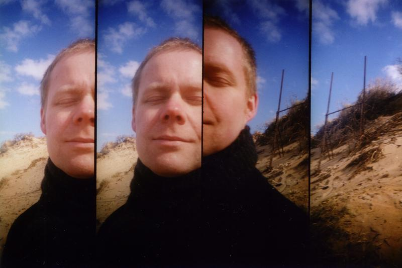 Composer Max Richter 're-composed' all of Vivaldi's Four Seasons.