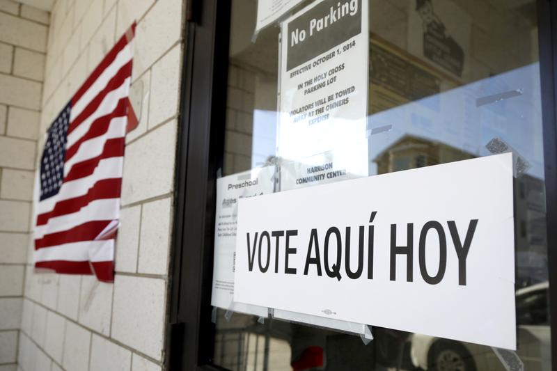 New Jersey Adds More Than 100,000 New Voters in Months Before Midterm