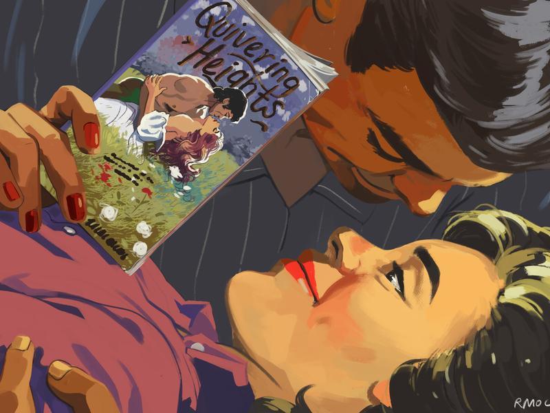 Why Men Should Read Romance Novels | The New Yorker Radio Hour | WNYC  Studios