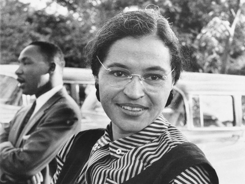 Rosa Parks' Legacy is Trapped in a New York Warehouse | The Takeaway