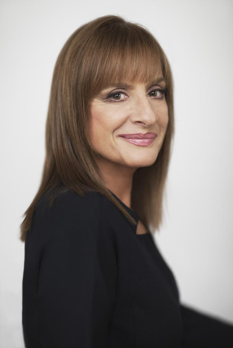Patti LuPone Patti LuPone new picture