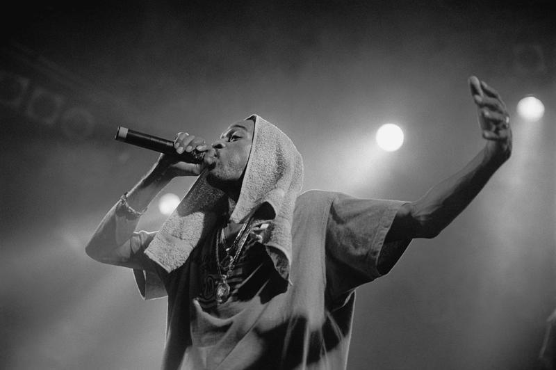 The Islamic Roots of Hip Hop | WNYC News | WNYC