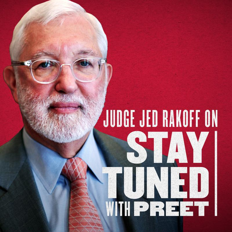 Crime and Punishment (with Judge Jed Rakoff) | Stay Tuned