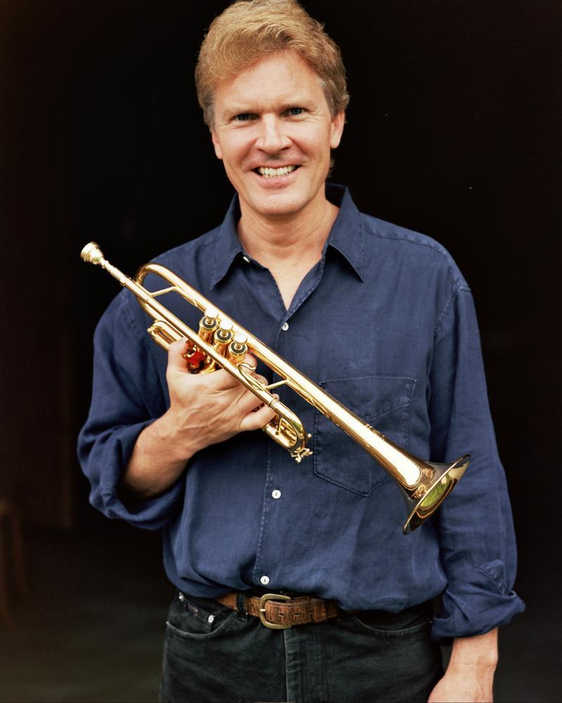 Rolf Smedvig, trumpeter