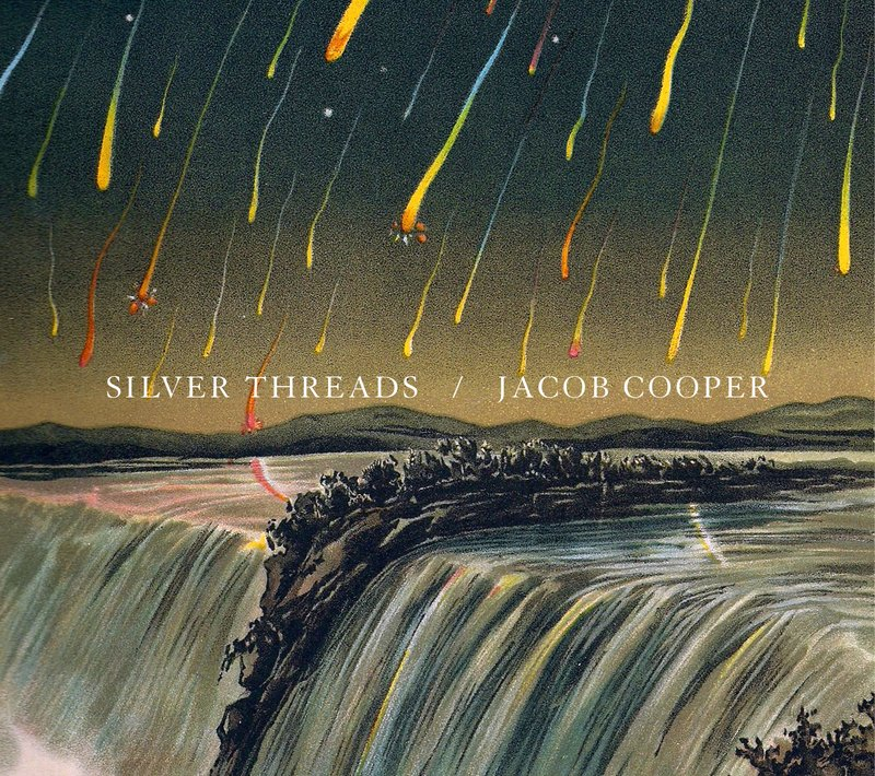 "Jacob Cooper's ""Silver Threads"""