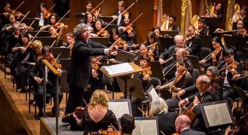 Semyon Bychkov conducts The New York Philharmonic.