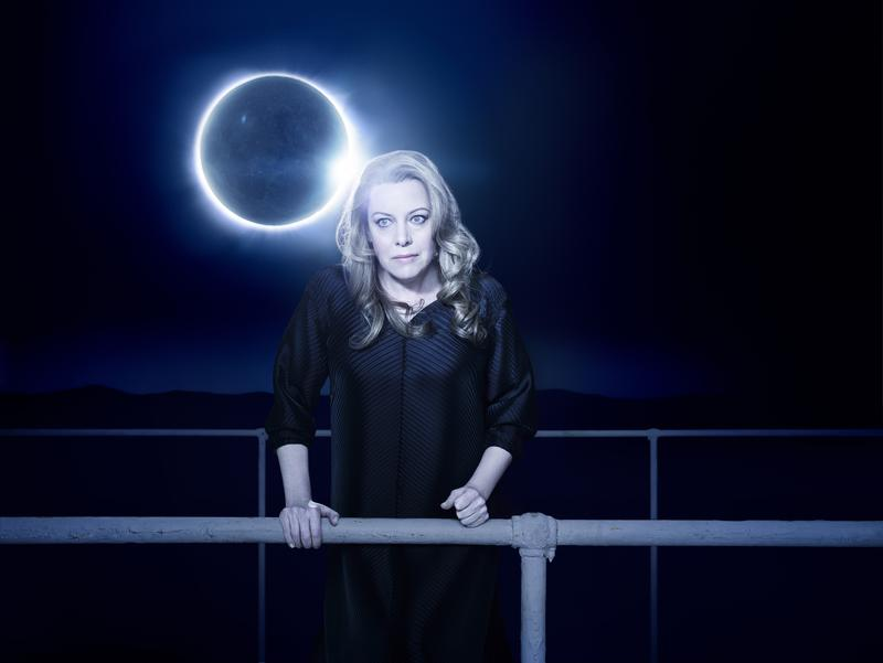Nina Stemme stars in the Met's production of Tristan und Isolde, one of the most anticipated events this fall.