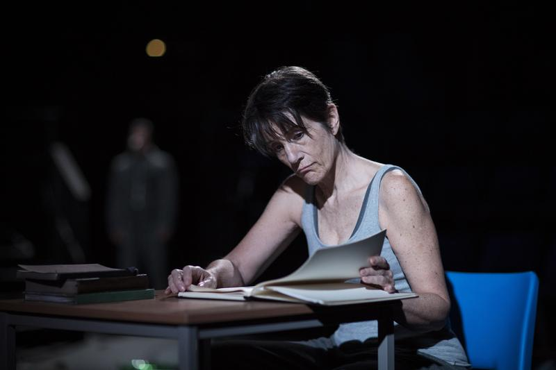 Actress Harriet Walter Finds Inspiration In Judy Clark The Brian