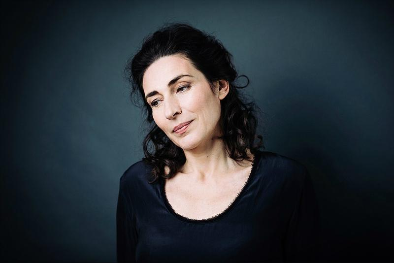 Véronique Gens stars as Béatrice in Godard's opera, 'Dante.'