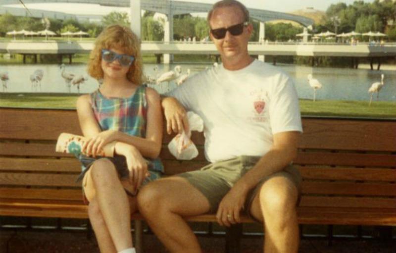 My Father's Secret Life | Death, Sex & Money | WNYC Studios