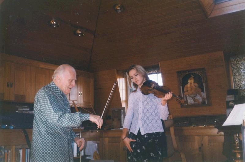9 Things You Didn't Know About Violinist Yehudi Menuhin