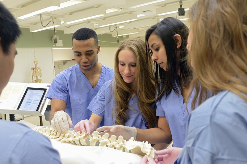 NYU Medical School Goes Tuition Free | The Brian Lehrer Show