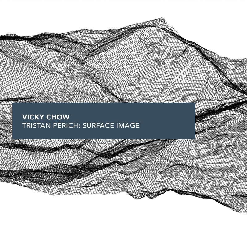Tristan Perich and Vicky Chow: 'Surface Image'