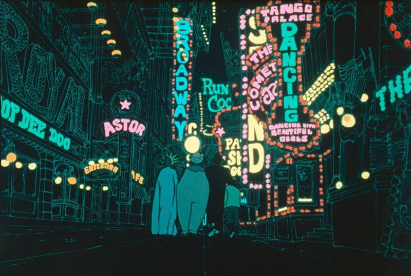 Animator Ralph Bakshi On Four Decades Of Provocative Films And 'American Pop' | Soundcheck | WNYC Studios