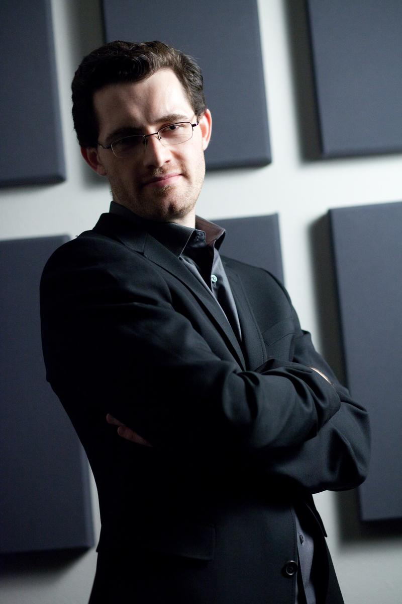 Composer Austin Wintory.