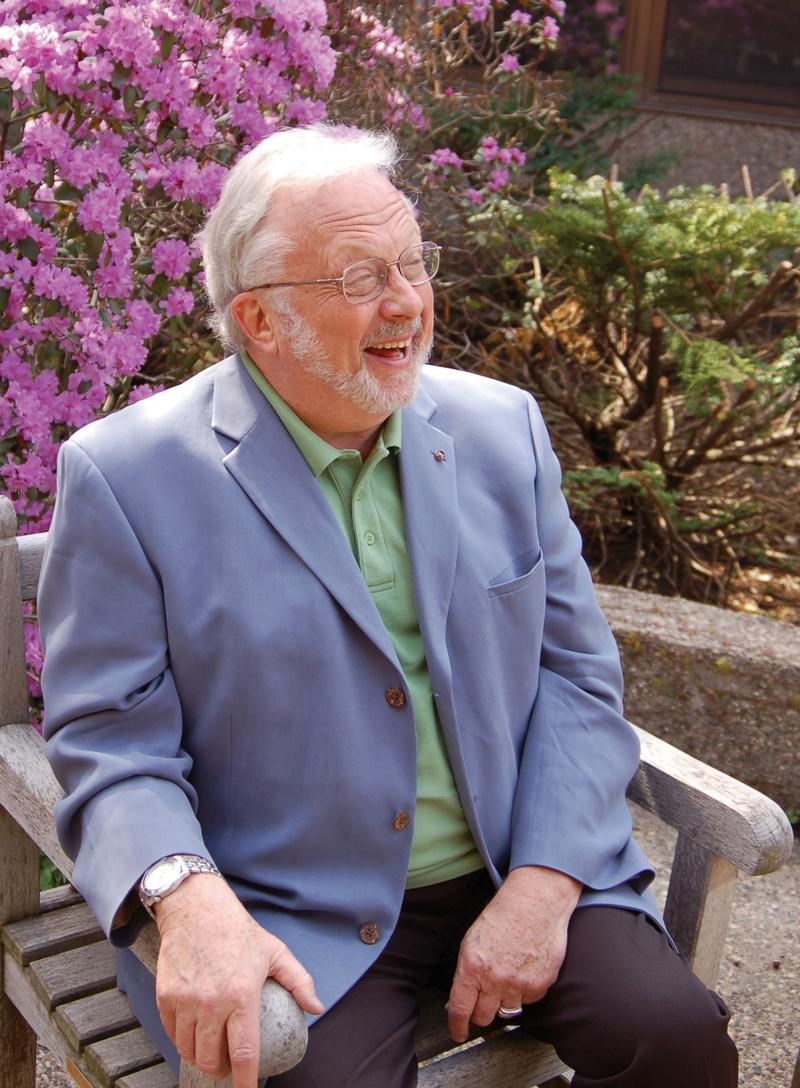 William Bolcom, composer