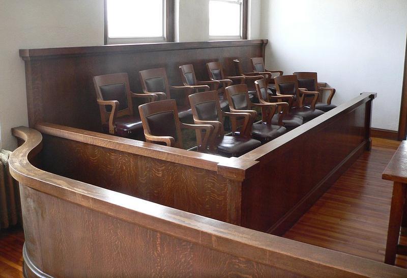 juror v racism tackling discrimination in the courtroom the