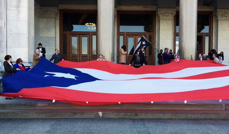 Puerto Rico, In the News for the Wrong Reasons | On the Media | WNYC