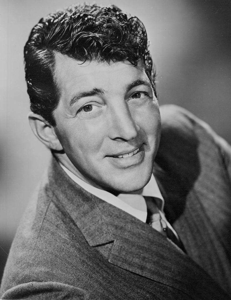 dean martin at his coolest american standards wnyc