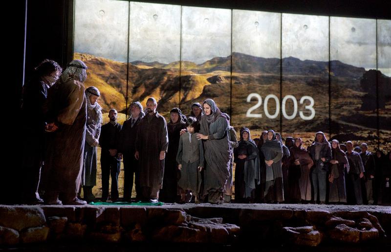 John Adams's 'The Death of Klinghoffer' at the Met Opera