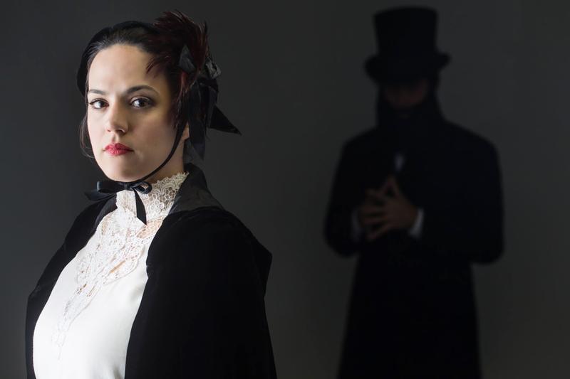 Daniela Mack as Elizabeth Cree will run at Opera Philadelphia in September 2017.
