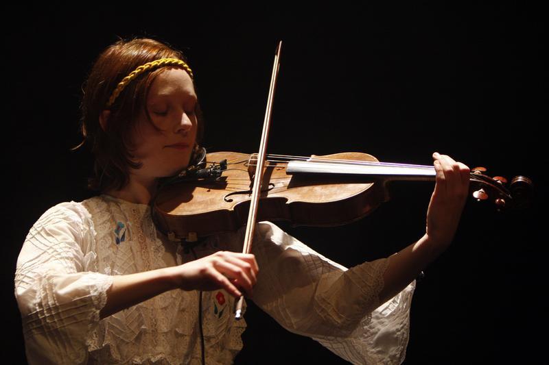 How Do Classical Composers Use Folk Music? | WQXR Blog | WQXR