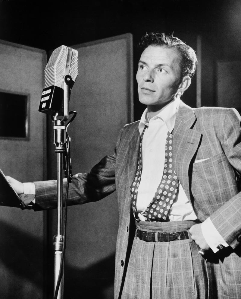 Frank Sinatra's hit 'Full Moon and Empty Arms' was based on Rachmaninoff's Piano Concerto No. 2.