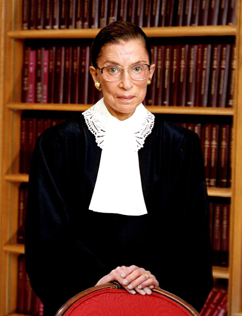Ruth Bader Ginsburg Quotes | Transcript Interview With Supreme Court Justice Ruth Bader Ginsburg