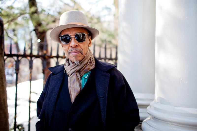 Henry Threadgill is the winner of the 2016 Pulitzer Prize for Music.