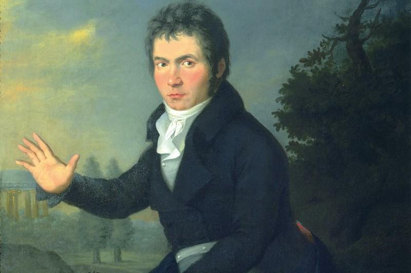 Seasons Change, but Beethoven's Sixth Symphony is Forever