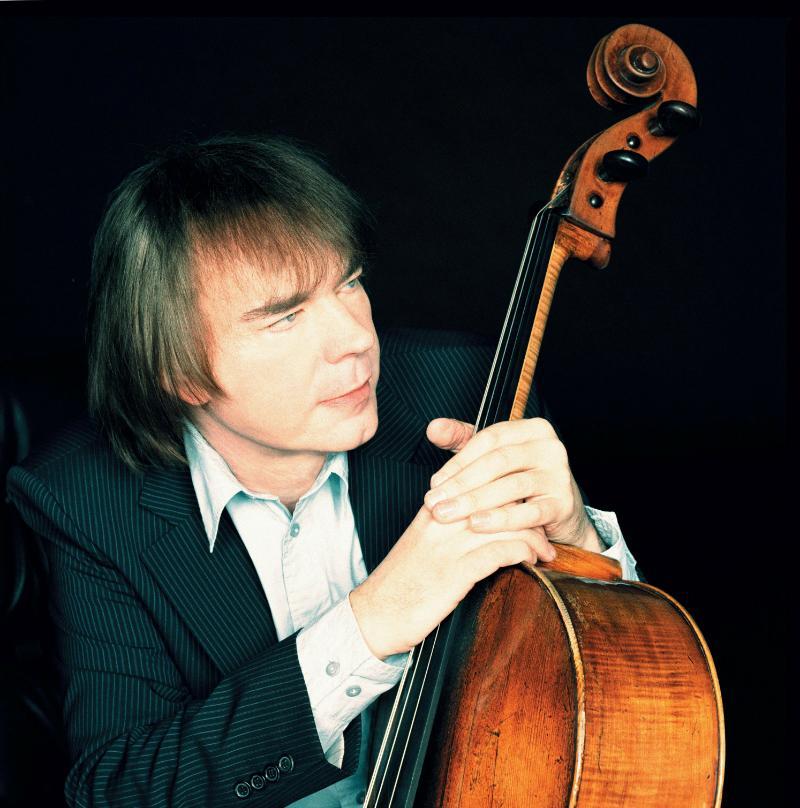 Julian Lloyd Webber, cellist