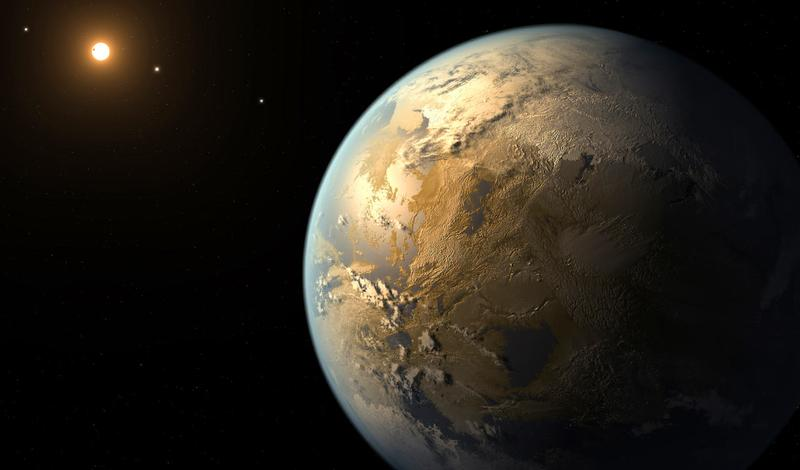 could humans survive on kepler 438b the takeaway wnyc studios