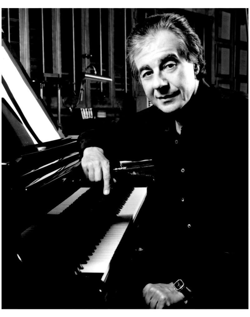 Listen: Lalo Schifrin Premiere by the Haydn Trio ...